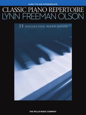 Classic Piano Repertoire – Lynn Freeman Olson - Early to Mid