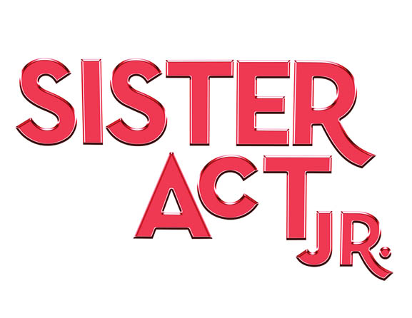 Product Cover for Sister Act Junior Audio Sampler