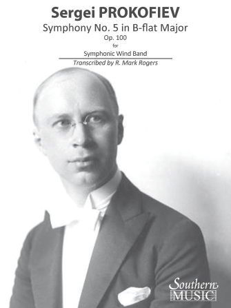 Product Cover for Symphony No. 5 in B-flat Major, Op. 100