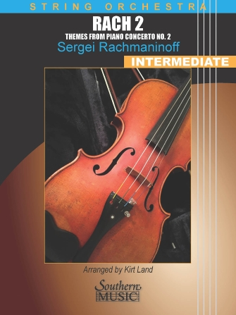 Product Cover for Rach 2: Themes from Piano Concerto No. 2