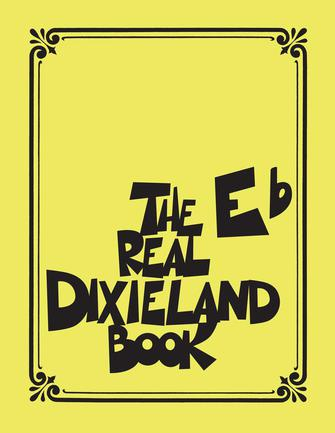 The Real Dixieland Book