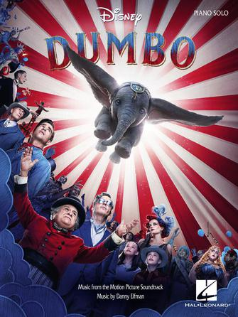 Product Cover for Dumbo