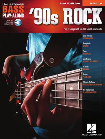 Product Cover for '90s Rock
