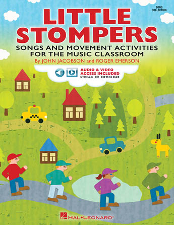 Product Cover for Little Stompers