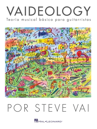 Product Cover for Vaideology (Spanish Edition)