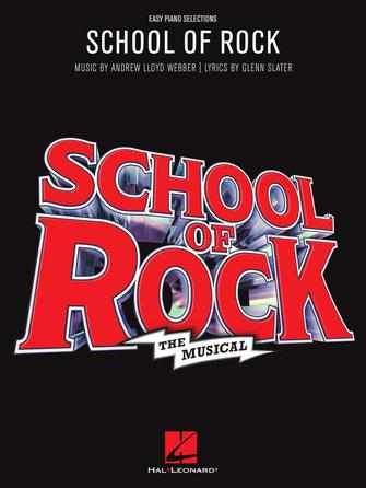 Product Cover for School of Rock: The Musical