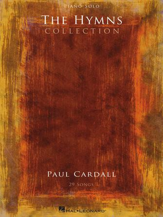 Product Cover for Paul Cardall – The Hymns Collection