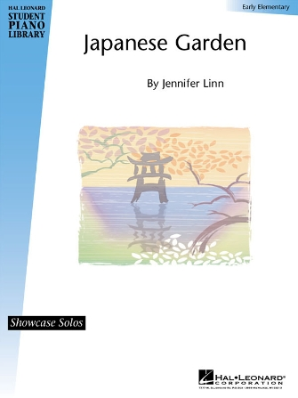 Product Cover for Japanese Garden