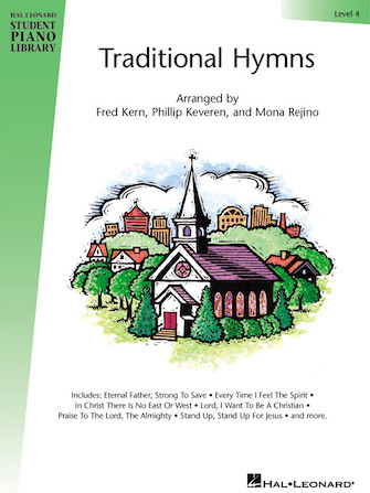Traditional Hymns Level 4