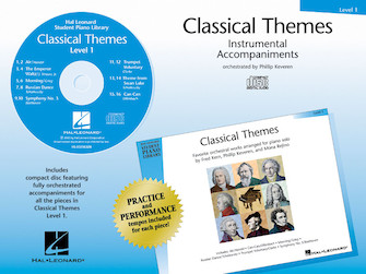 Product Cover for Classical Themes – Level 1
