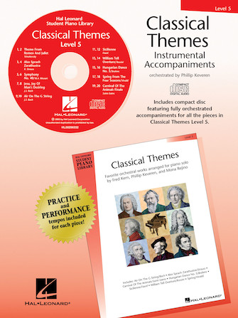 Classical Themes – Level 5