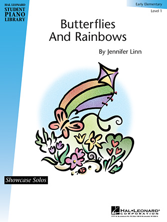 Product Cover for Butterflies and Rainbows