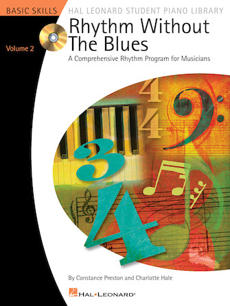 Product Cover for Rhythm Without the Blues – Volume 2