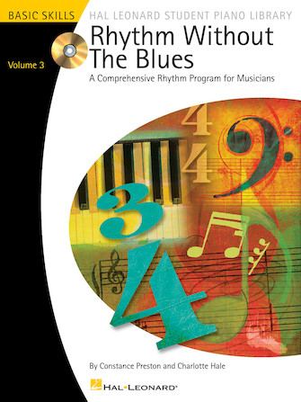 Product Cover for Rhythm Without the Blues – Volume 3