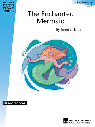 Product Cover for The Enchanted Mermaid