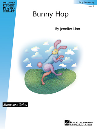 Product Cover for Bunny Hop