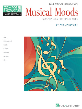 Product Cover for Musical Moods