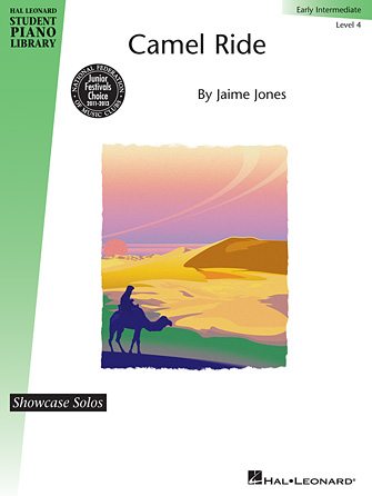 Product Cover for Camel Ride