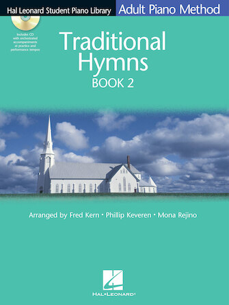Product Cover for Traditional Hymns Book 2