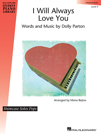 Product Cover for I Will Always Love You