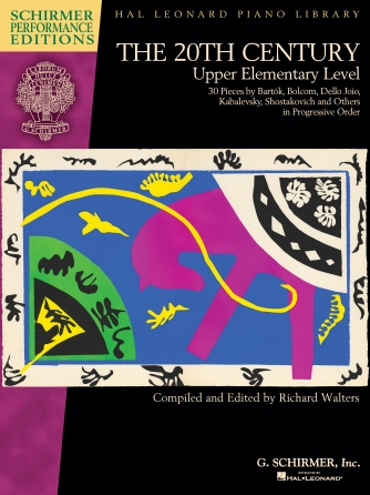 Product Cover for The 20th Century – Upper Elementary Level