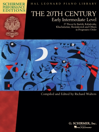 The 20th Century – Early Intermediate Level