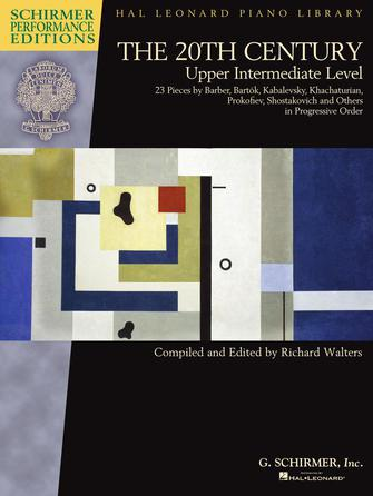 Product Cover for The 20th Century – Upper Intermediate Level