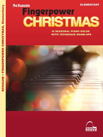 Product Cover for Fingerpower® Christmas