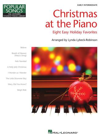 Product Cover for Christmas at the Piano