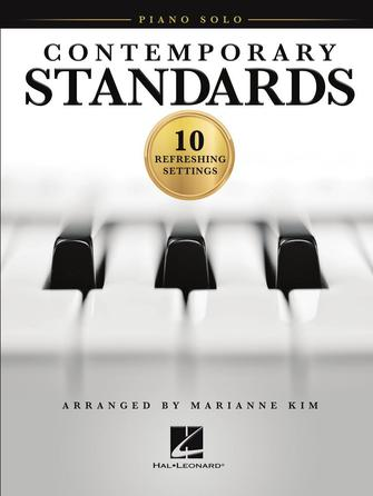 Contemporary Standards Kim Marian PS