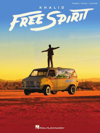 Product Cover for Khalid – Free Spirit