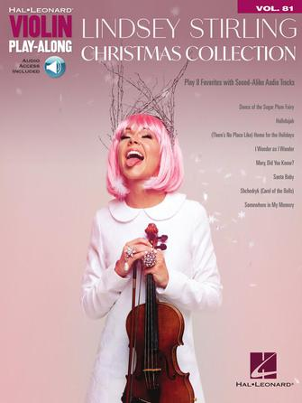 Product Cover for Lindsey Stirling – Christmas Collection