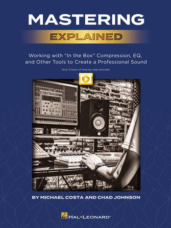 Product Cover for Mastering Explained