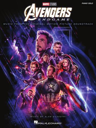 Product Cover for Avengers – Endgame