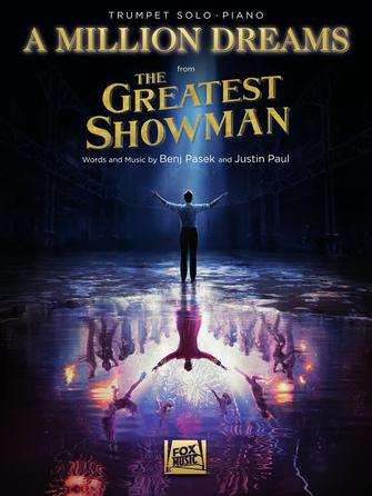 Product Cover for A Million Dreams (from The Greatest Showman)