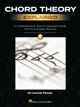 Product Cover for Chord Theory Explained