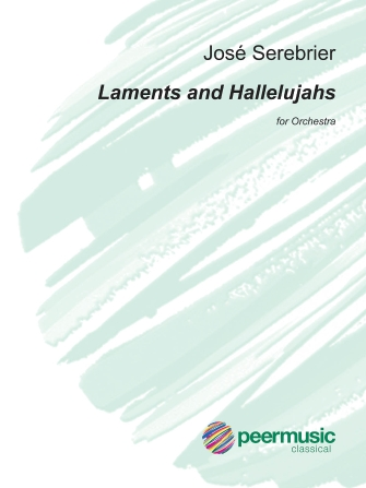 Product Cover for Laments & Hallelujahs