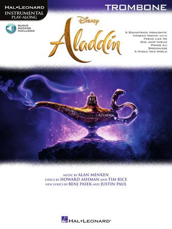 Product Cover for Aladdin