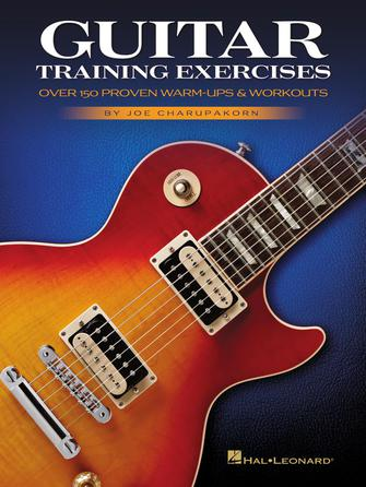 Product Cover for Guitar Training Exercises