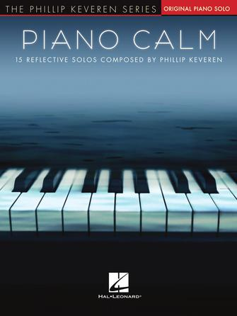 Product Cover for Piano Calm