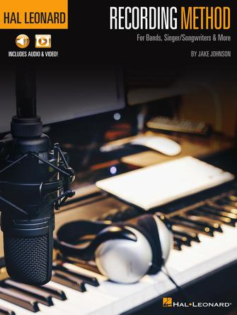 Hal Leonard Recording Method