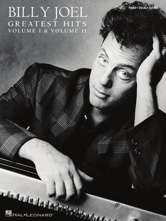 Billy Joel Greatest Hits, Volume I & II