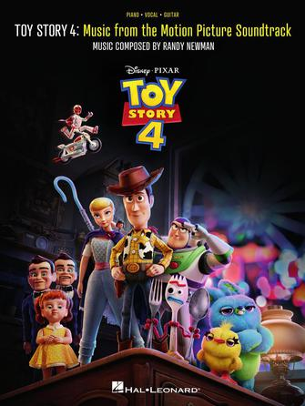 Product Cover for Toy Story 4