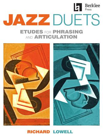 Product Cover for Jazz Duets