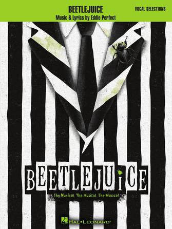 Product Cover for Beetlejuice