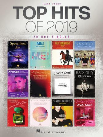 Product Cover for Top Hits of 2019