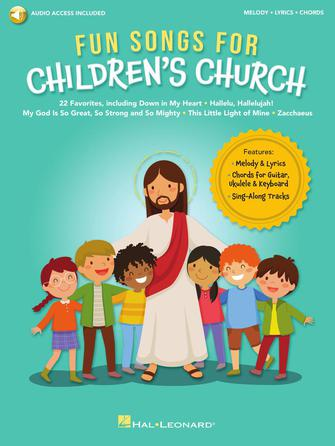 Fun Songs for Children's Church