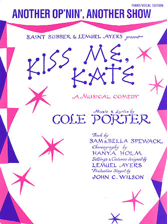 Another Op'nin', Another Show (From <i>Kiss Me Kate</i>)