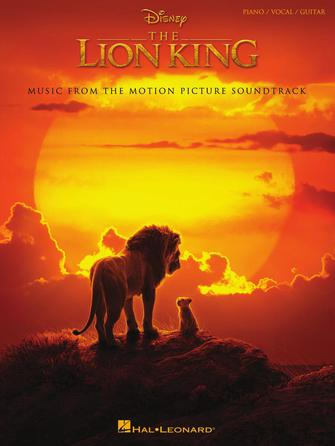 Product Cover for The Lion King