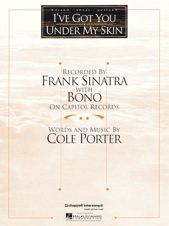 Product Cover for I've Got You Under My Skin